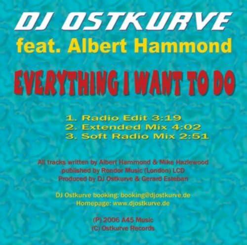 DJ Ostkurve feat. アルバート・ハモンド