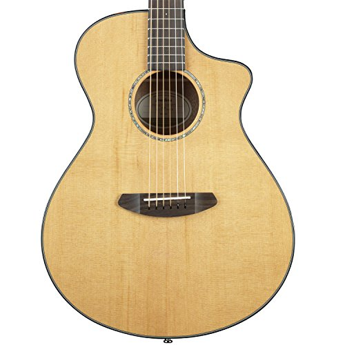Breedlove Pursuit Acoustic-Electric Guitar