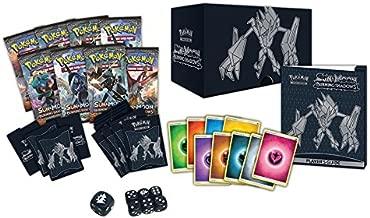 Pokemon Sun & Moon Burning Shadows Elite Trainer Box, Multicolor