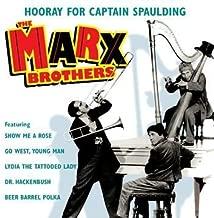 Best captain spaulding marx Reviews