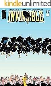 Invincible #17
