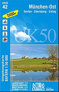 UK50-42 München-Ost, Dorfen, Ebersberg, Erding: Freising, T