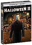 Halloween II (1981) - Collector's Edition [4K UHD] [Blu-ray]