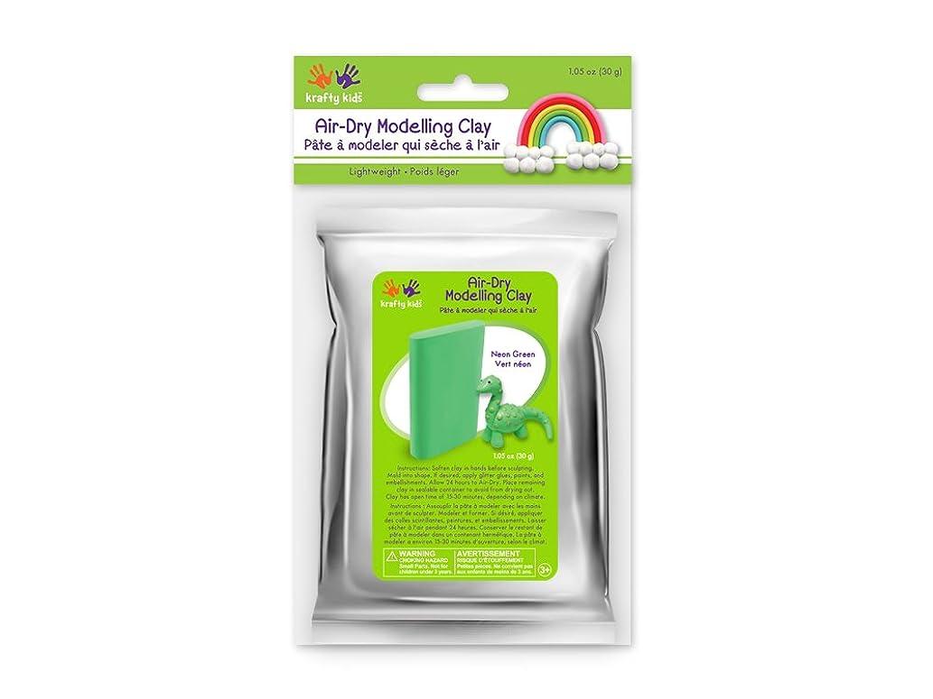 Krafty Kids Air-Dry Modelling Clay