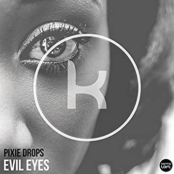 Evil Eyes (feat. Rust Blossom)