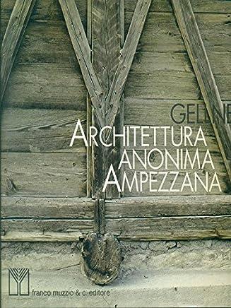 Architettura anonima ampezzana
