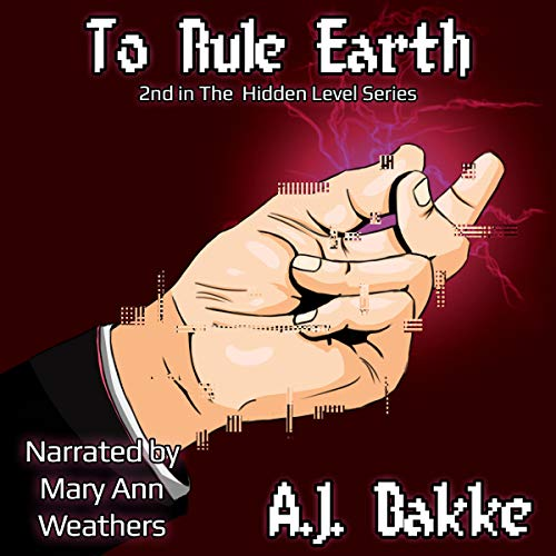 To Rule Earth  cover art