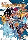 Planeta Manga: Gryphoon nº 01/06 par Montes