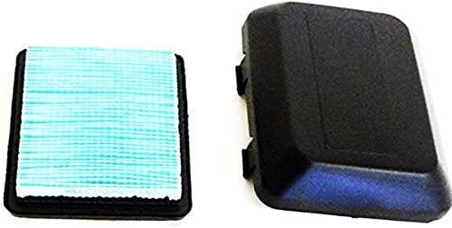 2021 Honda new arrival Air Filter new arrival 17211-ZL8-023 and Cover 17231-Z0L-050 Kit online sale
