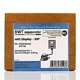 Medidor de agua 'aquameter' de BWT, con pantalla LCD (FS00Y03A00)