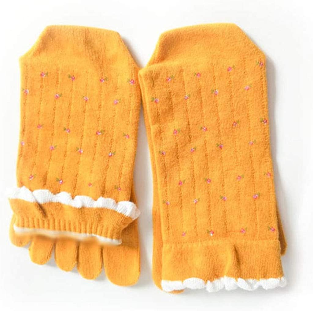 Girl Calf Socks, Soft Cozy Moisture Control Breathable Wild Boot Sock Non-Slip