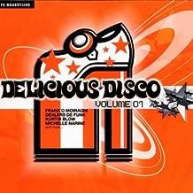 Lady Plus feat. Discotexx, Topazz, Kurtis Blow, Jan Driver, Frank'o Moiraghi feat. Amnesia..