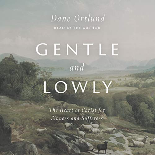 Couverture de Gentle and Lowly