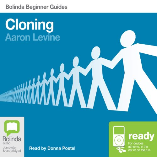 Cloning: Bolinda Beginner Guides audiobook cover art