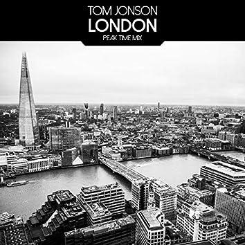 London (Peak Time Mixes)