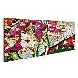 bilderfelix® Bild auf Acrylglas Teil der Berliner Mauer