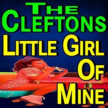 Little Girl Of Mine