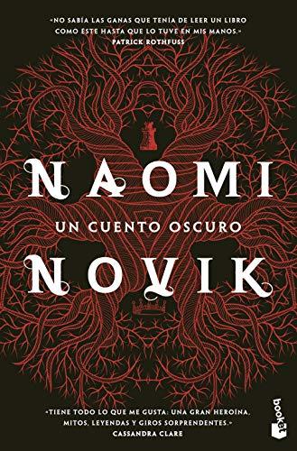 Un cuento oscuro (Bestseller)