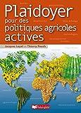 Plaidoyer pour des politiques agricoles actives - Agriculture et fourniture de biens communs