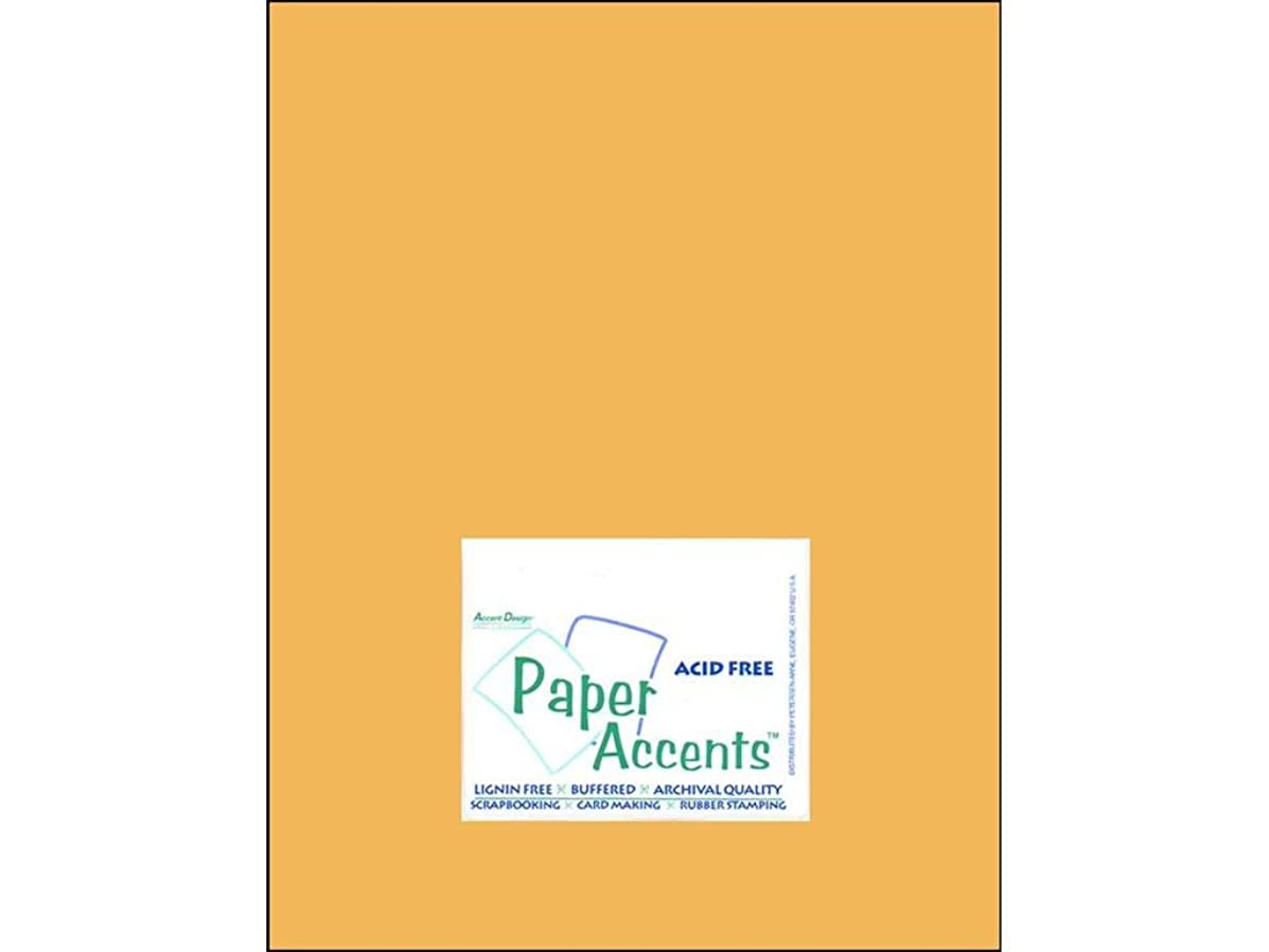 Accent Design Paper Accents ADP8511-25.8015 No.74 8.5