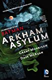Batman: Arkham Asylum: 25th Anniversary (English Edition)