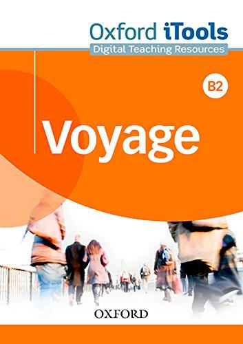 Voyage B2. Itools