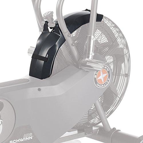 Schwinn airdyne Embalaje Ejercicio Bicicleta Viento Protector de