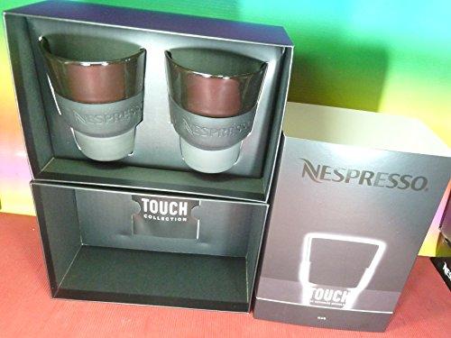 NESPRESSO Touch - 2 x Mug - Kaffeebecher