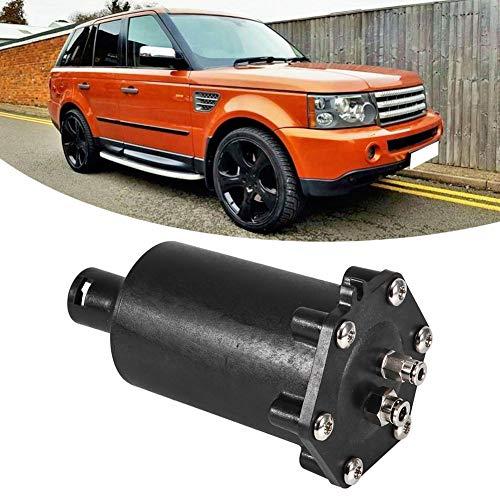 Secador de compresor de aire, conjunto de filtro secador de compresor de aire Compresor de aire portátil VUB504700 apto para Land Rover Range Rover Sport 2005-2013