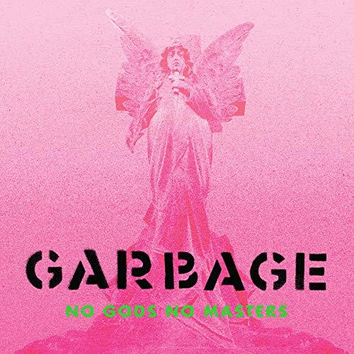 Cover No Gods No Masters [Vinyl LP]