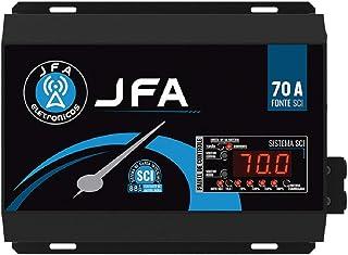 Carregador de bateria JFA Turbo 70a