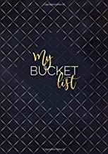 My Bucket List: 100 Guided Journal Entries For Your Creative Ideas and Adventures (Personal Edition)
