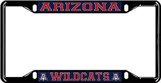 Best university of arizona license plate Reviews