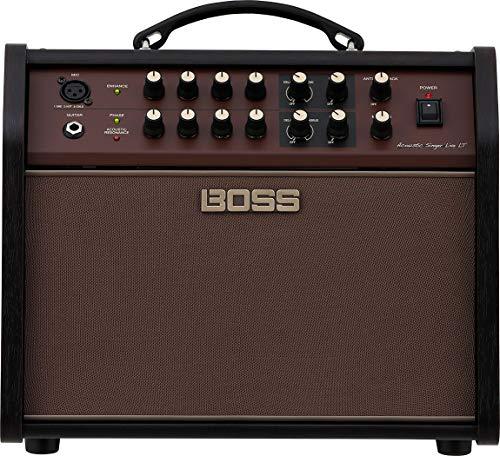 BOSS Acoustic Singer Live LT - Gitarrenverstärker, ACS-LIVELT