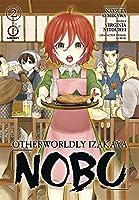 Otherworldly Izakaya Nobu 2