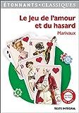 Le Jeu de l'amour et du hasard (Théâtre) - Format Kindle - 9782081426757 - 2,49 €