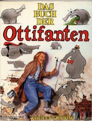 Das Buch der Ottifanten ( Juli 1995 )