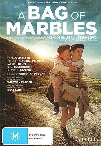 A Bag of Marbles ( Un sac de billes )