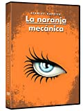 La Naranja Mecanica [DVD]
