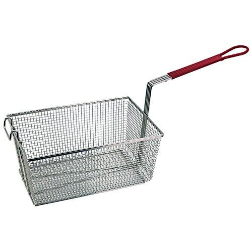 Vulcan Hart 418335-1 Deep Fryer Basket 9.25X13.25X 6 Heavy Duty 63150