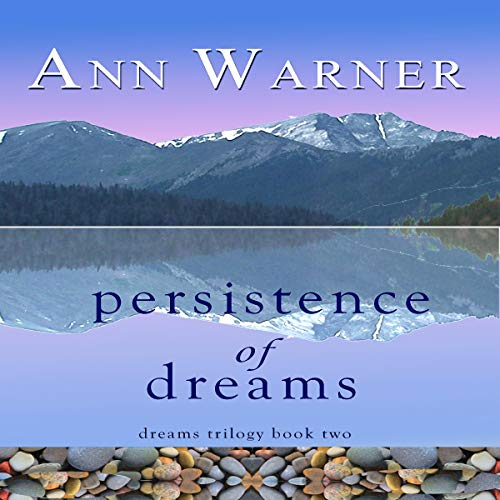 Persistence of Dreams audiobook cover art