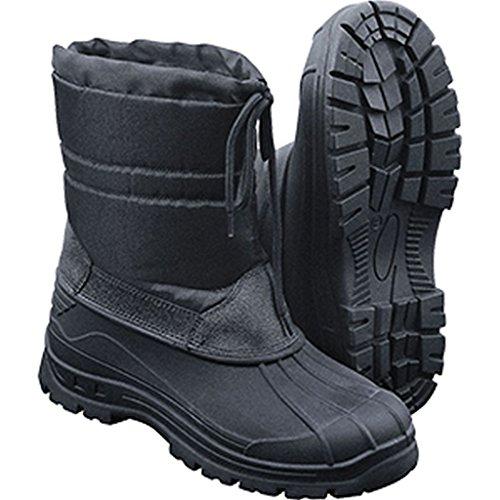 Mcallister Canadian Snow Boots II Winterstiefel Skistiefel Snow Thermo Winter Stiefel Größe 37-47 (44)