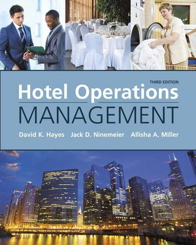 Hotel Operations Management product image