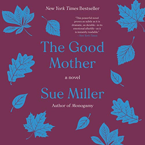 The Good Mother  By  cover art