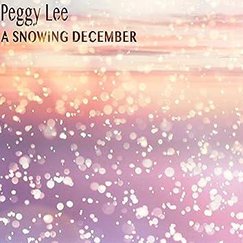 A Snowing December