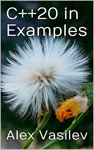 C++20 in Examples (English Edition)