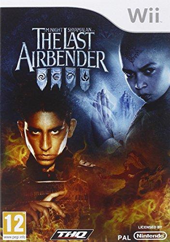 Avatar The Last Airbender [Importación Francesa]