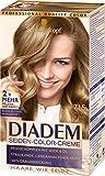 SCHWARZKOPF DIADEM Seiden-Color-Creme 715 Mittelblond Stufe 3, 3er Pack (3 x 180 ml)