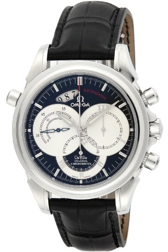 Photo of Omega – Mens Watch – 4847.50.31