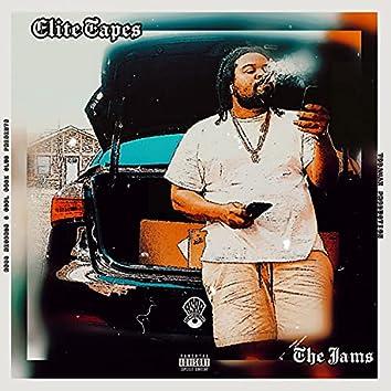 Elite Tapes : The Jams